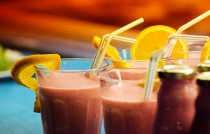smoothies II