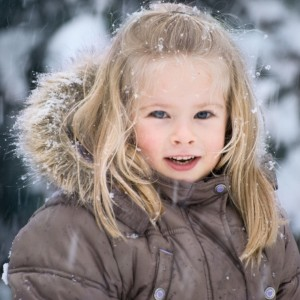 Natural Remedies to Keep Kids Healthy in Winter